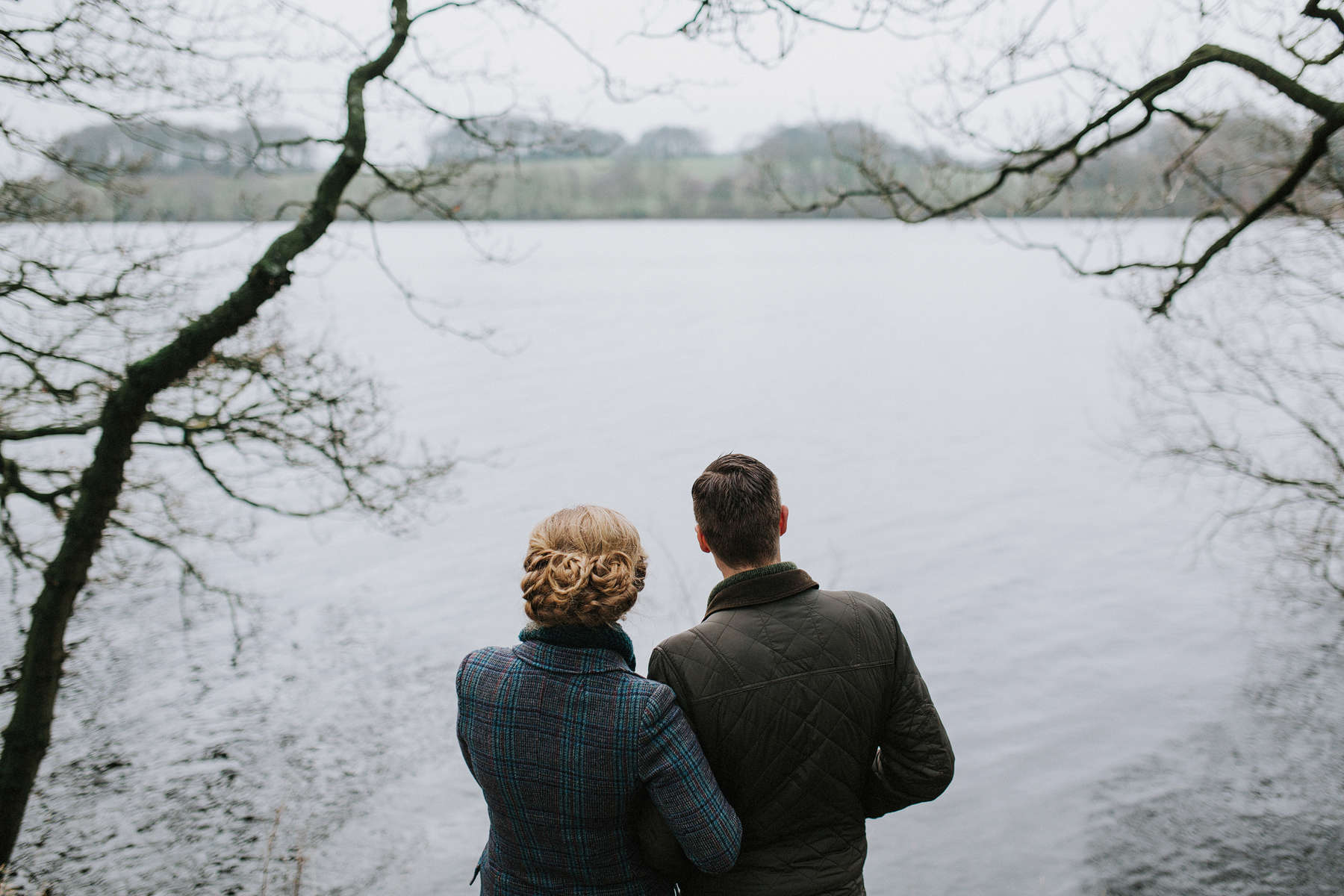 lancashire engagement photos