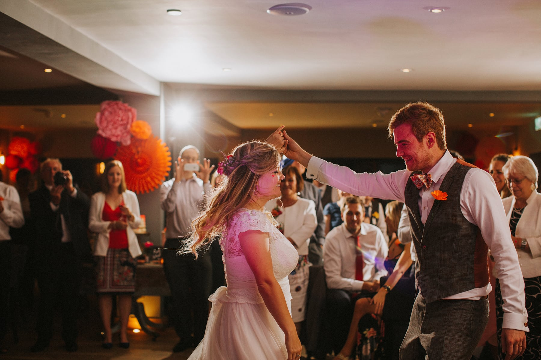 vale of belvoir wedding