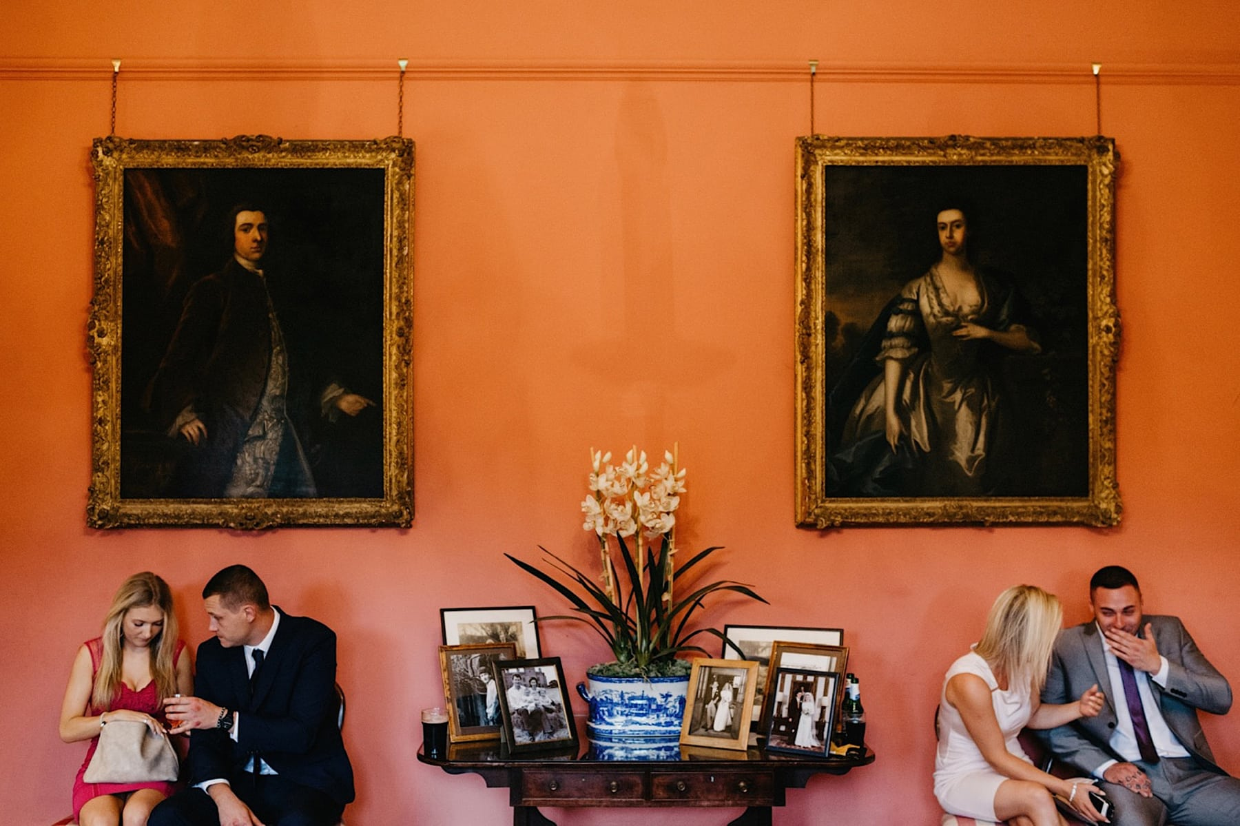 best holme pierrepont hall wedding nottingham